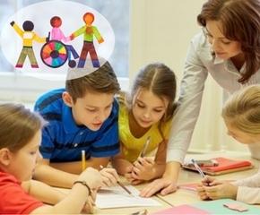 Special Educator home