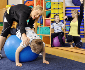 occupational theraphy activity