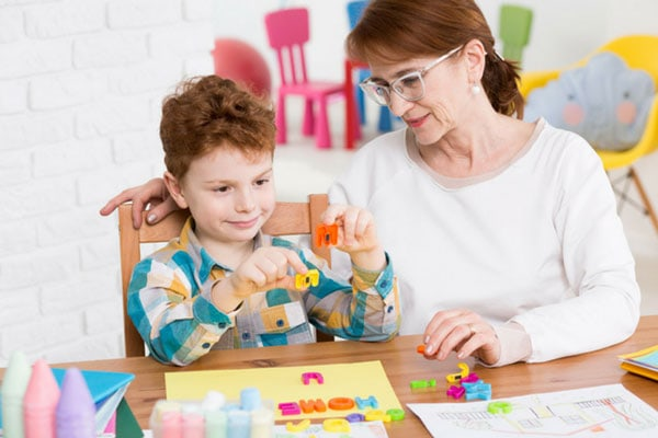 Speech-Therapist-In-pune
