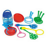 bubble kit for speech therapy oral muscle