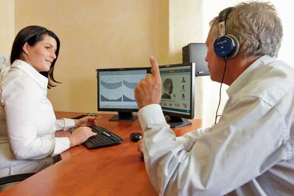 Audiologist in pune