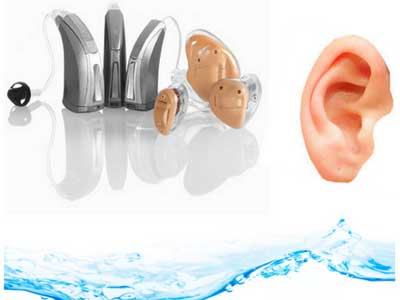 digital-analog hearing aid