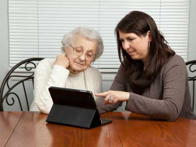 speech therapy for adult