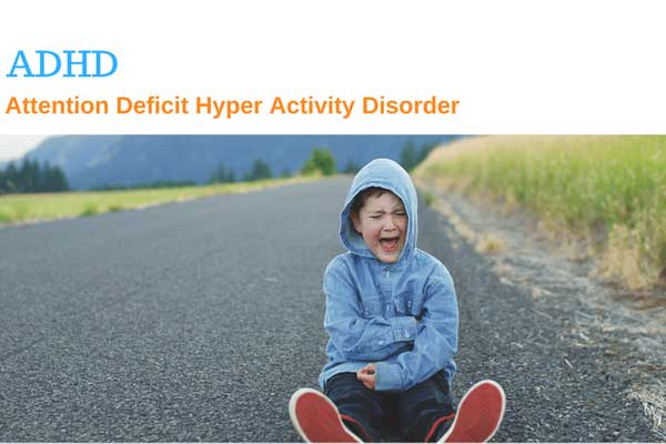 ADHD treatment in pune
