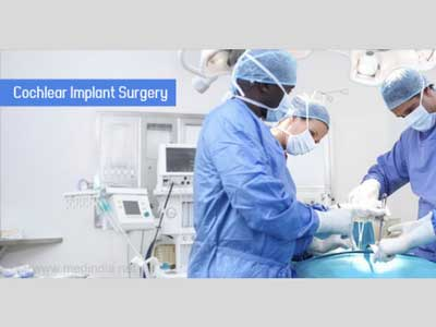 What is cochlear implant surgery and is it for you