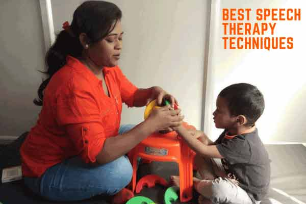 best speech therapist in pimpri