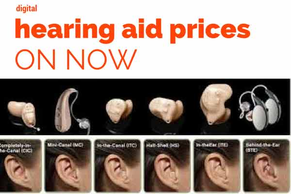 Digital Hearing Aid Price-Manufacturer in Pune