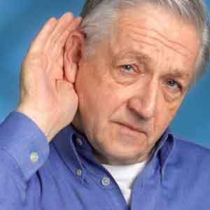 Hearing loss cause and treatment