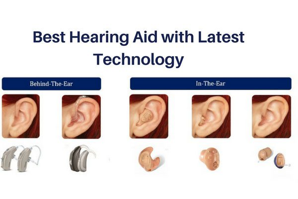 Hearing aids in pune