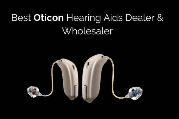 oticon hearing aid dealer in pune