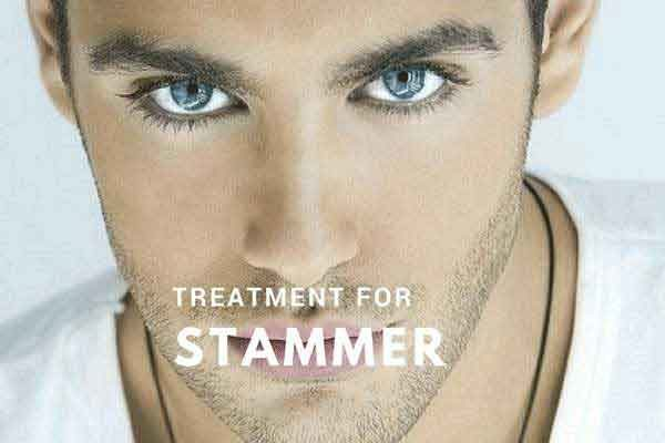 stammering treatment